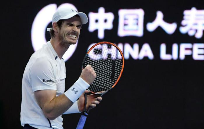 Murray a la final de Beijing