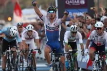 Mundiales de ciclismo 2016: Peter Sagan repite como campeón