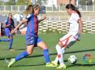 Liga Iberdrola: El FC Barcelona se sitúa como líder en solitario