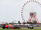 GP de Japón 2016 de Fórmula 1: gana Rosberg, Alonso 16º y Sainz 17º