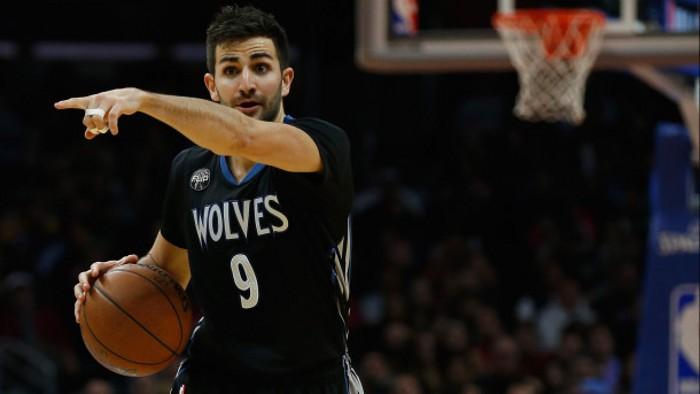 Rubio afronta un año difícil en los Wolves