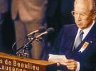 Tal día como hoy… hace 30 años Barcelona era elegida sede de la XXV Olimpiada