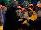 Las Sparks de Los Angeles ganan la WNBA de 2016