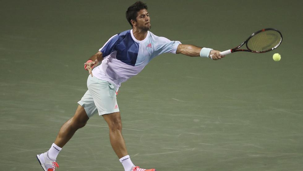 ATP Tokyo 2016: Nishikori se retira por lesión, caen Berdych y Verdasco