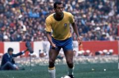 Fallece Carlos Alberto, capitán del Brasil de 1970 y uno de los más grandes futbolistas