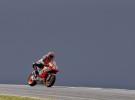 GP de Australia de Motociclismo 2016: Binder, Márquez y Luthi poleman