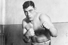 Tal día como hoy… Nacía Primo Carnera, leyenda italiana del boxeo
