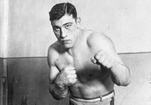 Tal día como hoy... Nacía Primo Carnera, leyenda italiana del boxeo