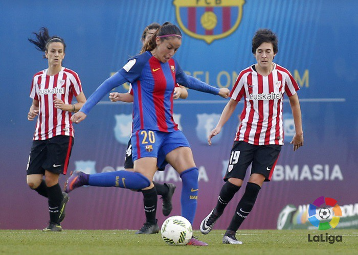 El Barça le ganó la partida al Athletic