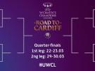 Champions League femenina: El Barça se cruzará con el Rosengård en cuartos de final