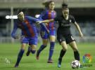 Champions League Femenina: El Barça toma ventaja ante el Twente en la ida de octavos