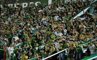 Se suspende la final de la Copa Sudamericana tras la tragedia del Chapecoense