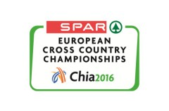 34 atletas españoles estarán en Chia en el Europeo de cross de 2016