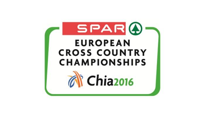 El Europeo de cross se celebrará en Chia, Italia