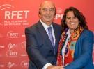 Conchita Martínez seguirá como seleccionadora nacional de tenis