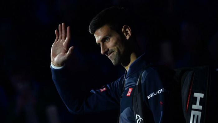 Djokovic a la final de Londres