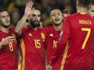 Clasificación Mundial 2018: el resumen de la cuarta jornada en Europa