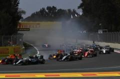 Calendario del Mundial de Fórmula 1 para 2017