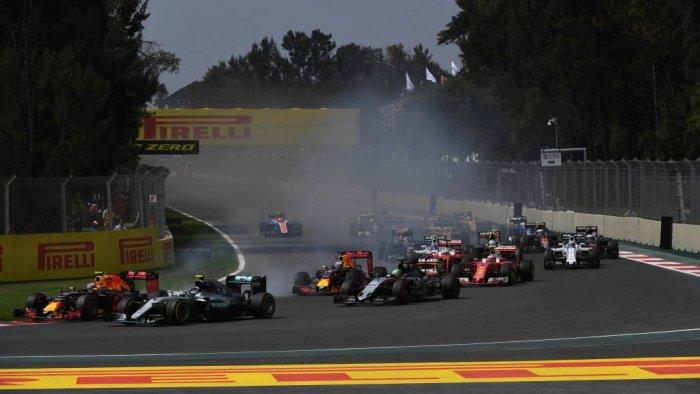 El Mundial de F1 de 2017 constará de 20 pruebas en el calendario