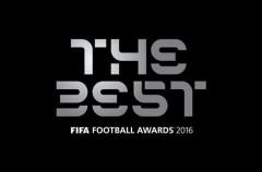 Los finalistas de los premios FIFA The Best 2016