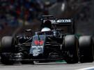 GP de Brasil 2016 de Fórmula 1: Hamilton consigue la pole, Alonso 10º y Sainz 15º