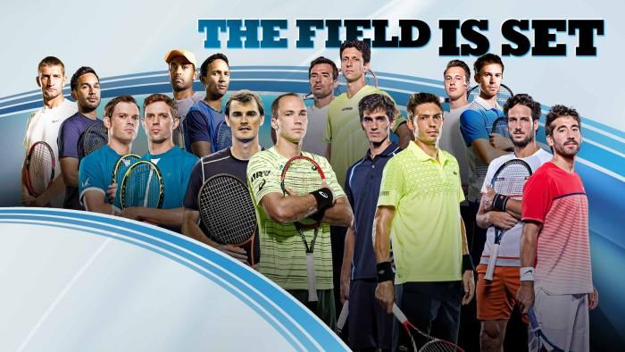 Finales ATP - Dobles