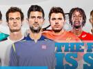 Cómo se reparte el dinero en premios en las finales ATP 2016 de tenis de Londres