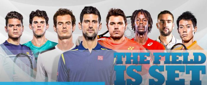 Finales ATP Londres 2016