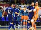 Movistar Inter jugará la Final Four de la UEFA Futsal Cup 2017