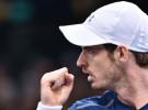 Masters 1000 de París-Bercy 2016: Murray estrena número uno como campeón