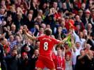 Steven Gerrard, leyenda del Liverpool, anuncia su retirada a los 36 años