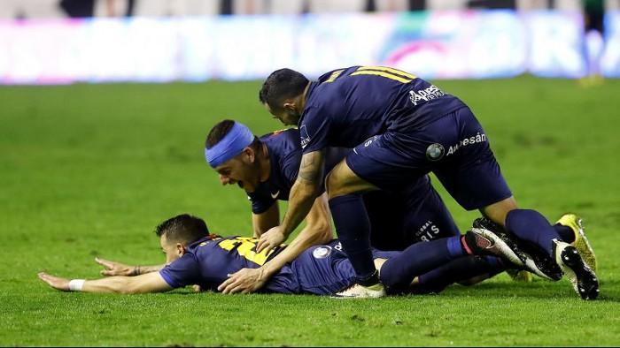 La victoria del UCAM Murcia en casa del Rayo condenó a Sandoval
