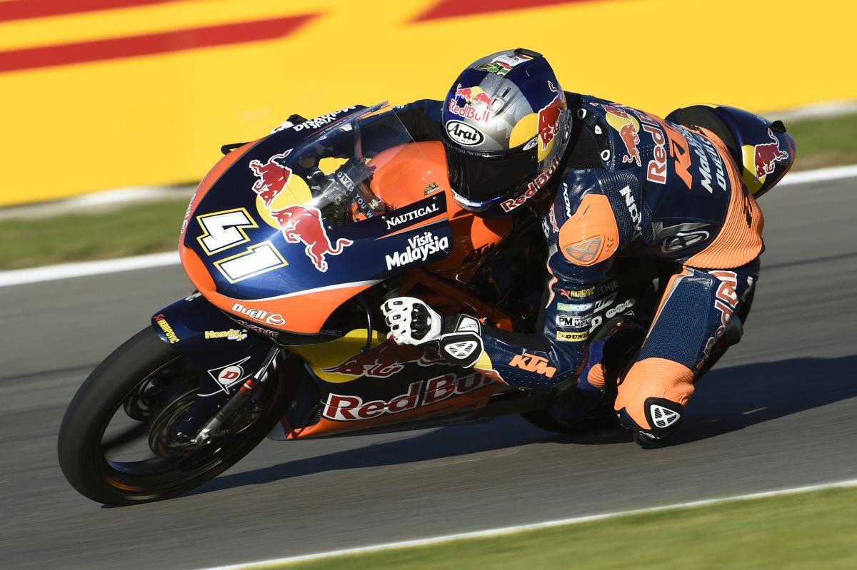 GP de Valencia de Motociclismo 2016: Binder, Zarco y Lorenzo ganan las carreras