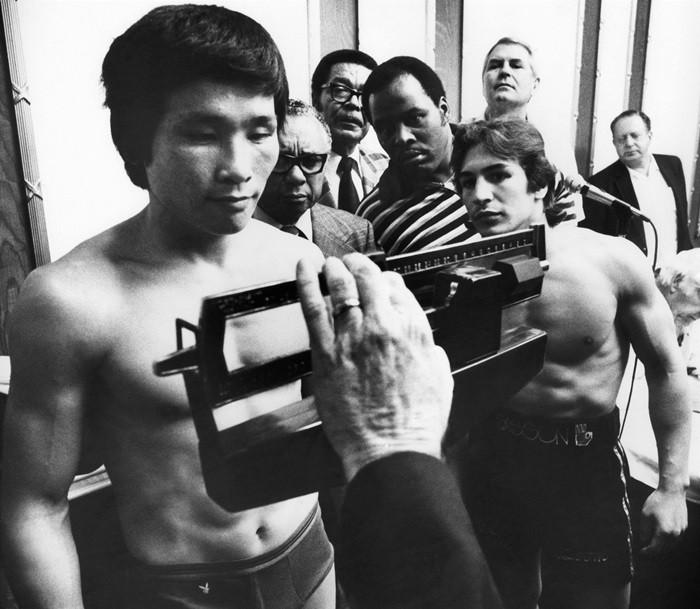 Tal día como hoy… el fallecimiento de Kim Duk Koo conmocionaba al mundo del boxeo