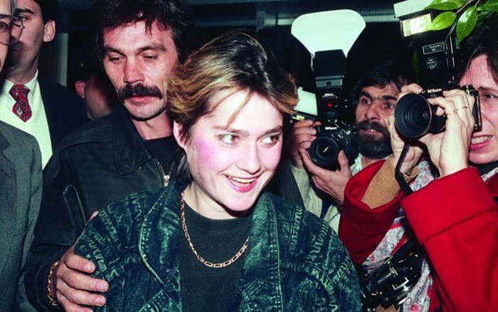 Tal día como hoy… Nadia Comaneci huía a Hungría