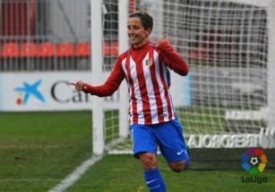 Liga Iberdrola: Solo el Atlético aguanta el ritmo del FC Barcelona