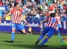 Liga Iberdrola: El Atlético vence al Barça en el Calderón y se hace con el liderato