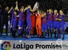El Barcelona gana el torneo La Liga Promises en su edición de 2016
