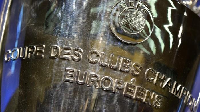 La Copa de Europa para 2018 presentará algunos cambios