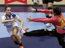 Europeo balonmano femenino 2016: España cae también ante Serbia