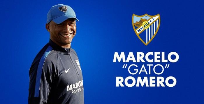 Gato Romero dirigirá al Málaga tras la dimisión de Juande