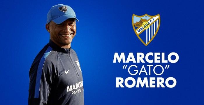 Gato Romero dirigirá al Málaga hasta final de temporada