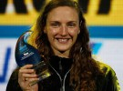 Hosszu, la reina de los Mundiales de piscina corta de 2016