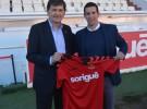 Juan Merino llega al Nàstic de Tarragona como nuevo entrenador
