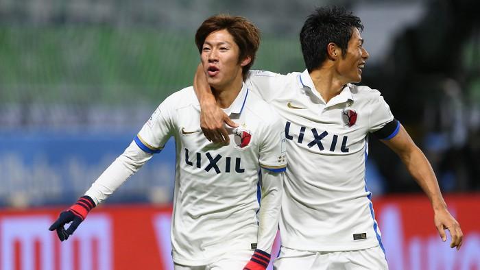 Kashima se ha metido en la final del Mundial de clubes