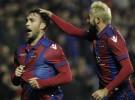 Liga Española 2016-2017 2ª División: resultados y clasificación de la Jornada 18