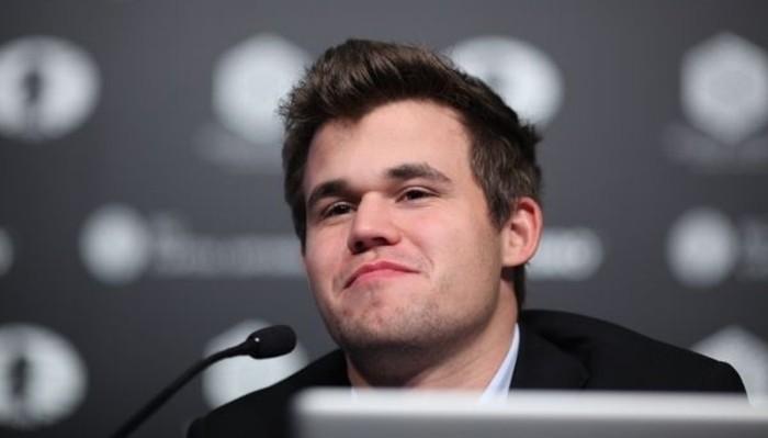 Magnus Carlsen gana el Mundial de Ajedrez por tercera vez