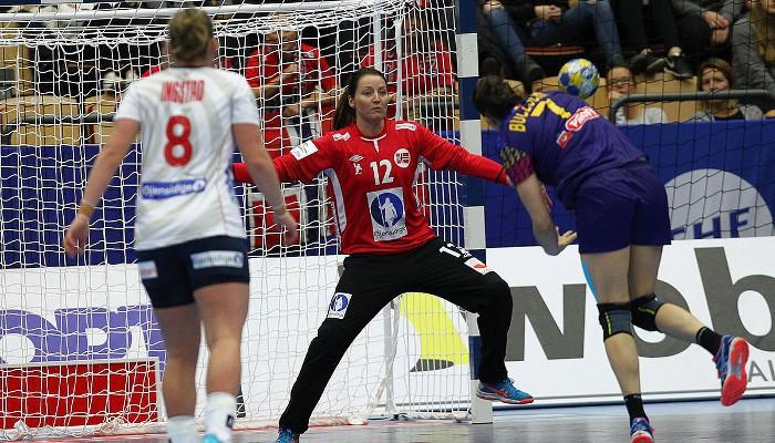 Noruega y Rumanía estarán en el Main Round del Europeo de balonmano