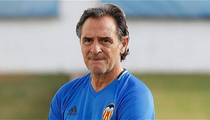 Prandelli sólo ha durado diez partidos en el Valencia