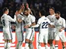 Mundial de Clubes 2016: el Real Madrid gana el título en la prórroga